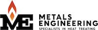 Metals Engineering Logo