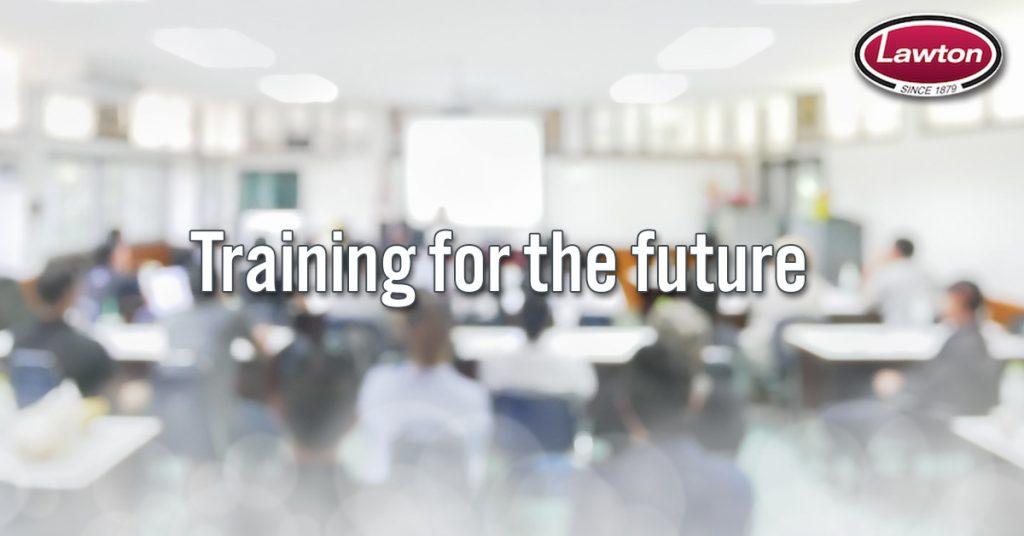 Lawton Training Future