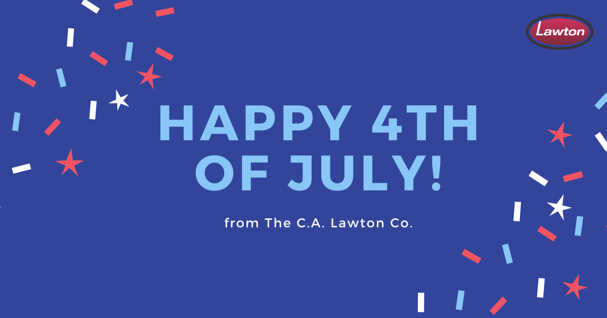 4th of July Website